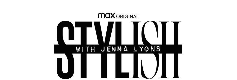 Stylish with Jenna Lyons Banner Logo